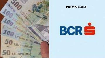 Prima Casa BCR
